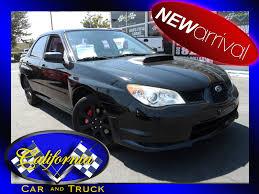 california used for sale subaru wrx sti sale car dealership fontana ca used vehicles turbo