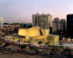 cultural archives libeskind