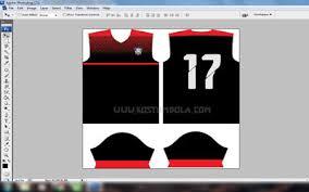desain kaos futsal di photoshop aplikasi bikin desain jersey bola dalam waktu 10 menit