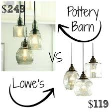 Pottery Barn Ceiling Light Light Pottery Barn Ceiling Light