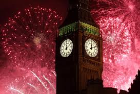 which country has new year and who celebrates it last times