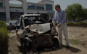 peugeot india international charity and network of global crash test programmes