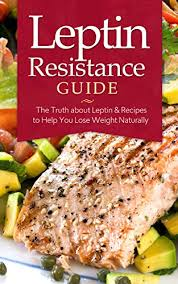 leptin diet u0026 leptin resistance guide the truth about the leptin