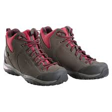 womens boots for walking kathmandu straven womens ngx water resistant leather hiking boots