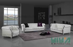 For Sofa Fabric Stip Sofa Small Living Room Living Room - Leather sofa design living room