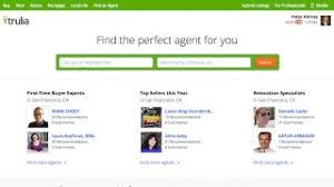 trulia u0027s agent directory finds you a trustworthy real estate agent