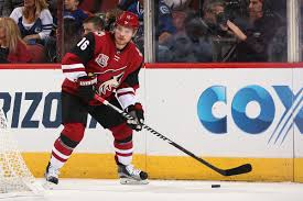 2017 coyotes 25 under 25 five for howling