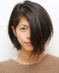 short hairstyles as seen from behind asymmetrical short haircuts for fabulous look short hairstyles