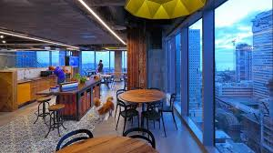 google israel 7 of the most fabulous offices in israel israel21c