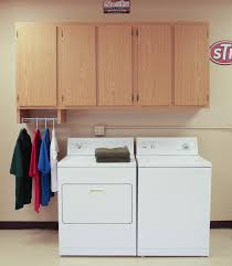 Laundry Room Cabinets by Laundry Room Cabinet Silver Bullet Neil U0027s Garage Cabinets