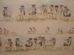 Designer Upholstery Fabrics Voyage Decoration Come By Sheep Linen Designer Upholstery Fabric