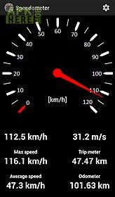 speedometer app android speedometer for android free at apk here store apkhere mobi