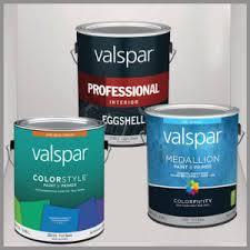 valspar paint supply