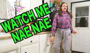 Challenge Miranda Sings How To Nae Nae