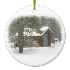 shed ornaments keepsake ornaments zazzle