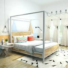 bedroom canopy curtains queen bed canopy canopy for queen four poster bed bed frame queen 4