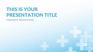 keynote themes compatible with powerpoint clinic medical free powerpoint template keynote theme google slides