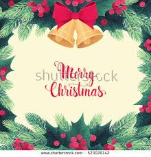 christmas holly border stock images royalty free images u0026 vectors