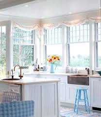 kitchen window curtain ideas kitchen window curtain ideas and image of kitchen curtains ideas