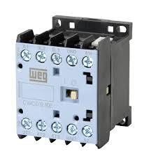 cwc012 10 30v24 iec miniature contactor 12a 208 240 vac 60hz
