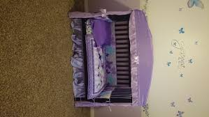 Crib That Turns Into Toddler Bed Crib To Toddler Bed Hack Curtain Ideas