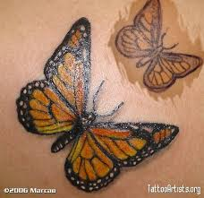 butterfly cover artists org