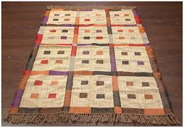 Handmade Jute Rugs Rugs Cozy Decorative 4x6 Rugs For Interesting Interior Floor
