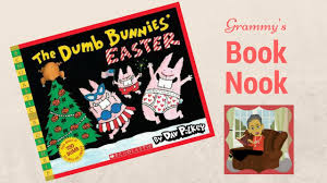 the dumb bunnies easter the dumb bunnies easter children s books read aloud stories