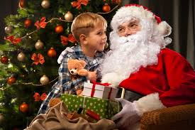 santa claus santa claus what should parents tell kids about believing in
