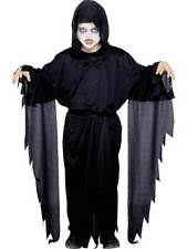 Kids Halloween Scary Costumes Kids Halloween Costumes Children U0027s Fancy Dress Ebay