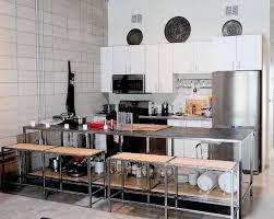 materiel de cuisine industriel décoration cuisine industrielle contemporaine 99 nimes 03091502