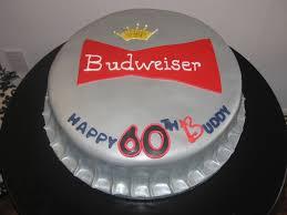 budweiser beer cake budweiser bottle cap cake cakecentral com