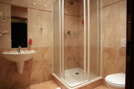 Travertine Tile Bathroom Ideas Bathroom Design Exciting Shower Room With Floating Sink Vanity