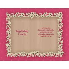 personalized birthday cards online u2013 gangcraft net