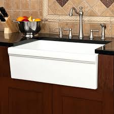 Wonderful Stainless Steel Farmhouse Sink With Backsplash Barclay - Apron sink with backsplash