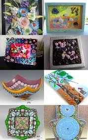 polymer clay home decor 146 best polymer clay mixed media images on pinterest polymers