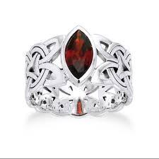 Viking Wedding Rings by Celtic Wedding Ring Designs Webnuggetz Com