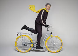 philippe starck pibal bicycle by philippe starck and peugeot