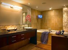 Lighting Ideas For Bathrooms Cool Ideas For Bathroom Lighting Bathroom Lighting Ideas Shoise