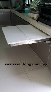 Pull Out Table by Kitchen Kitchen Pull Out Table