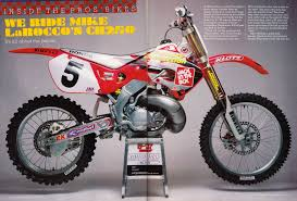 freestyle motocross bikes team factory connection honda bikes 1998 2012 moto related
