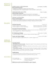 interior design resume exles experience certificate format interior designer fresh graphic design