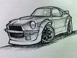 devil z wallpaper nissan datsun fairlady sketch z s30 by s3xychoi on deviantart
