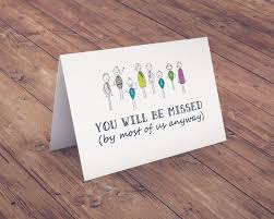 farewell card template word 8 best farewell images on pinterest cards cardmaking and ideas