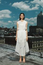 ny dress sea 2015 ready to wear collection vogue