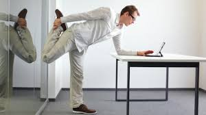 The Benefits Of A Standing Desk Standing Desks Are U0027fashionable U0027 Without Any Real Benefits Says