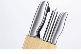 Best Value Kitchen Knives by 9 Of The Best Kitchen Knife Block Sets London Evening Standard