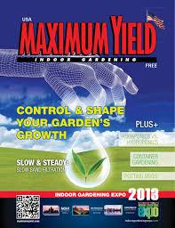 maximum yield usa june 2013 by maximum yield issuu