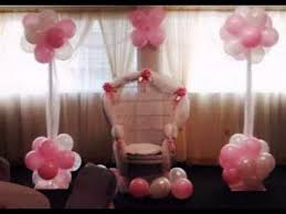 unique baby shower decorations cool baby shower decoration ideas 2015