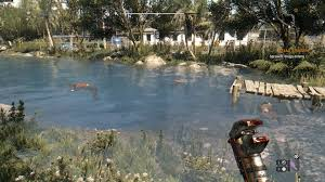 Dying Light Local Co Op Dying Light Review Leaving Dead Island Behind Gamepressure Com